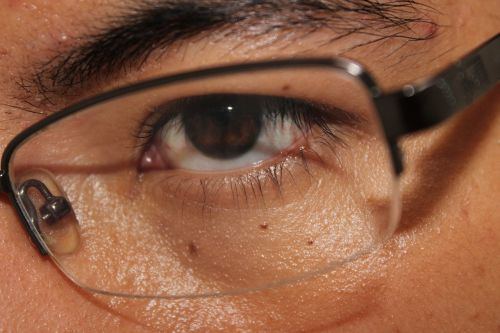 eye look lenses