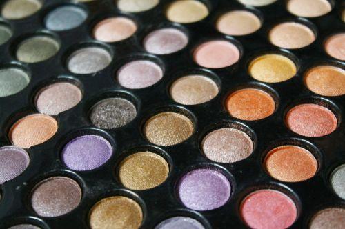 eye shadow makeup fashion