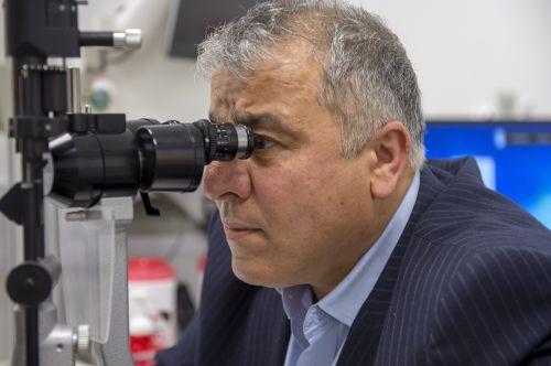 eyecare eye test ophthalmology