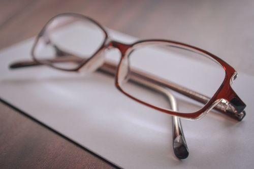 eyeglasses reading frame