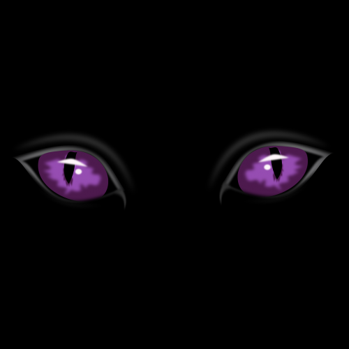 eyes devil evil