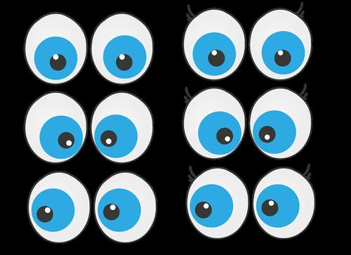 eyes  comic  cartoon