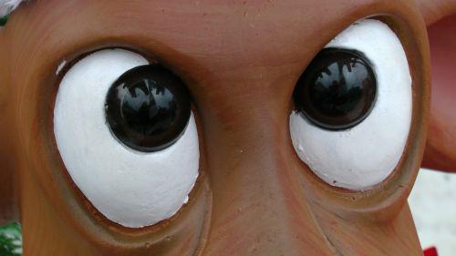 Eyes Watching