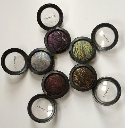 eyeshadow makeup mineralize eyeshadow