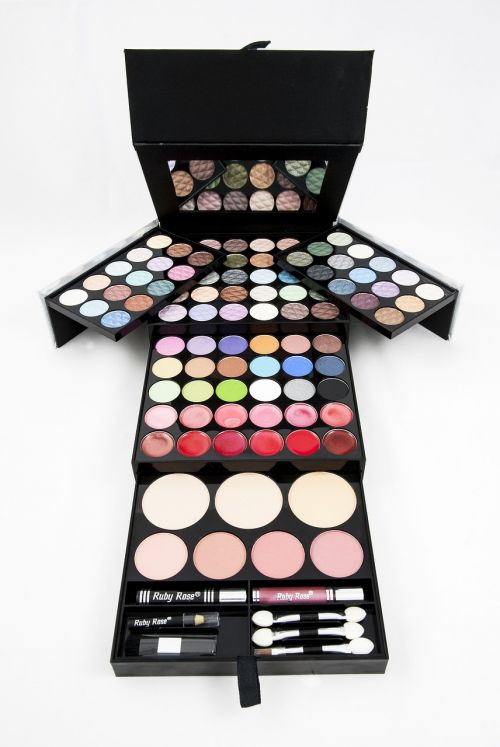 eyeshadow palette makeup kit