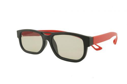 eyewear cinema three dimensional