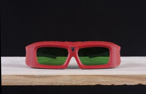 eyewear 3d cinema