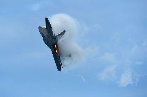 f-22 raptor us air force