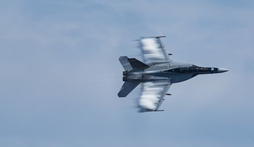 f a-18f super hornet flight operations uss dwight d