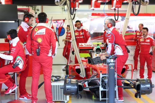 f1 formula 1 motor racing