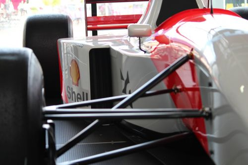f1 motorsport motor