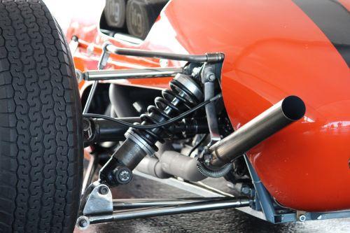 f1 oldtimer motorsport