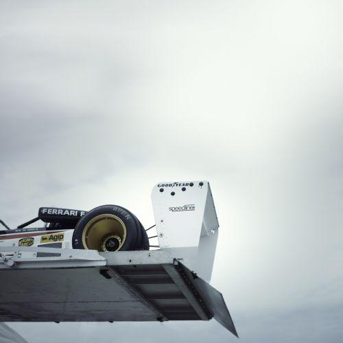 f1 race car ferrari
