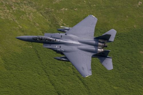 f15 f15 eagle fighter