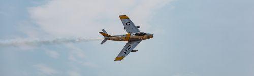 f86 sabre air show