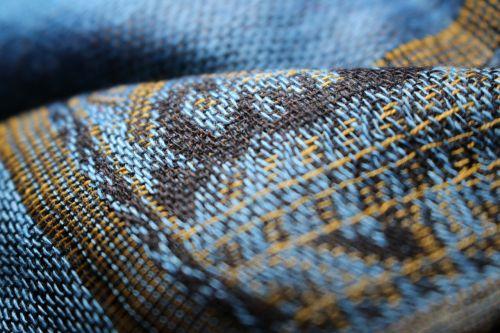 fabric weave pattern