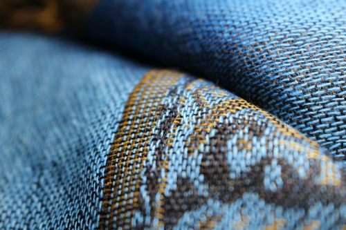 fabric weave textile