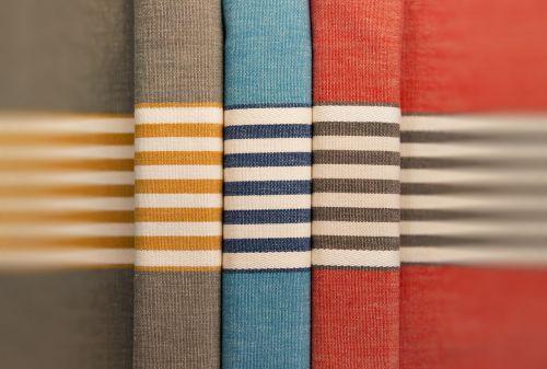 fabric textile material