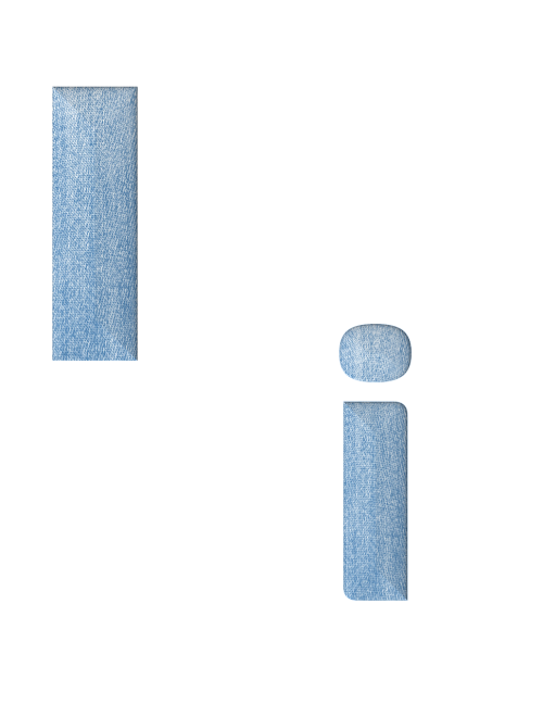 fabric 3d denim