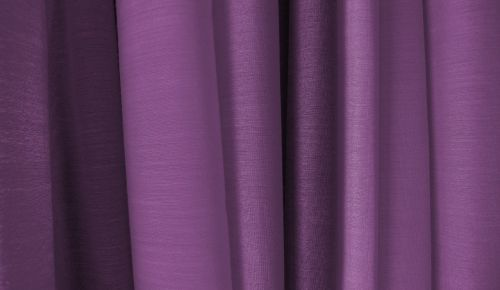 fabric purple textile