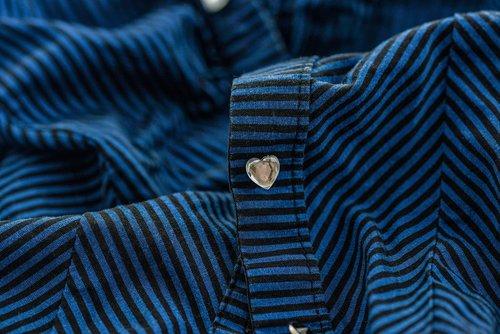 fabric  blouse  shirt