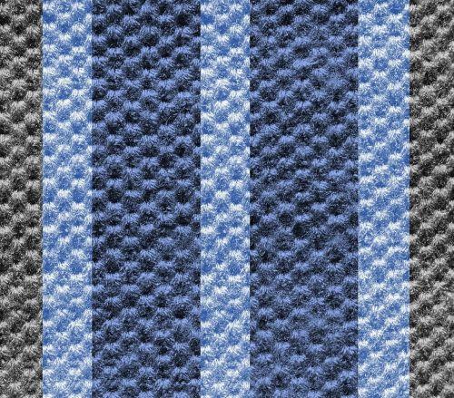 fabric textured design