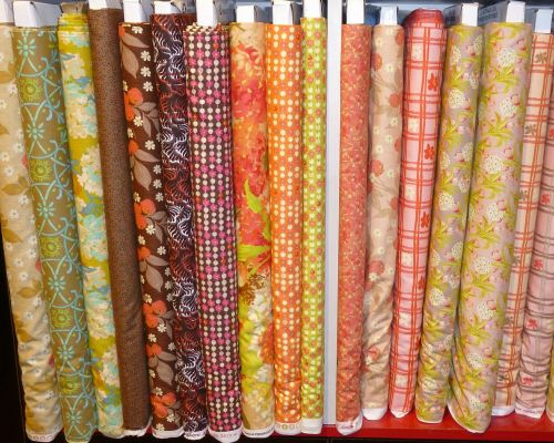 fabric quilting cotton