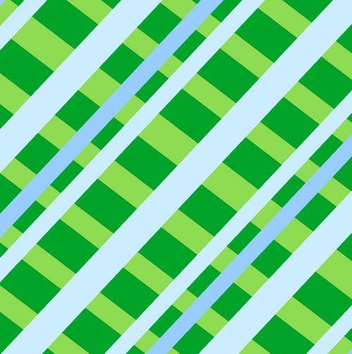 fabric cotton geometric