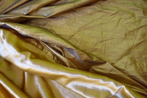 Fabric Folds 4