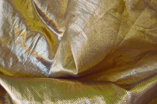 Fabric Folds 5