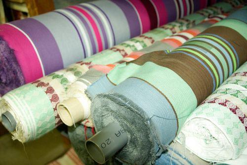 fabrics canvas rolls