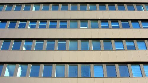 facade building architecture