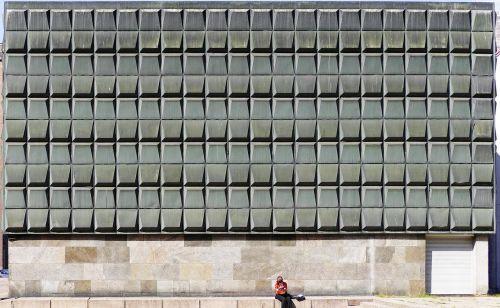 facade modern architecture