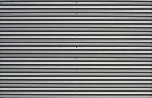facade profile sheet sine-wave profile