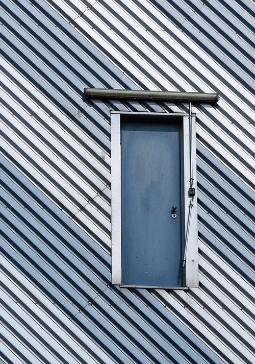 facade  building facade  door