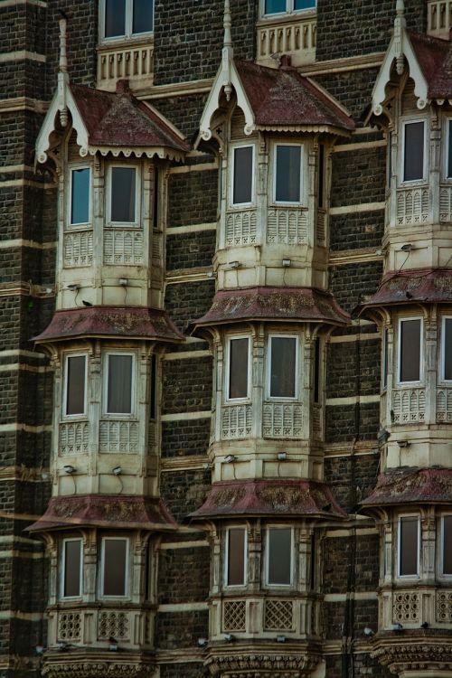 facade india old