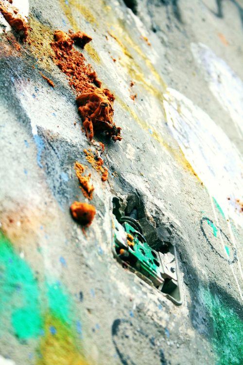 facade mold colors
