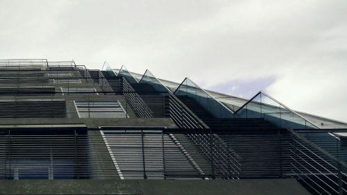 facade exterior architecture