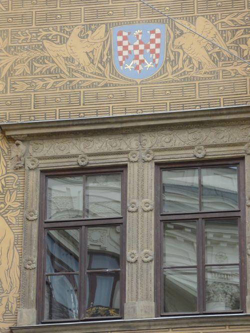 façades fancy the window