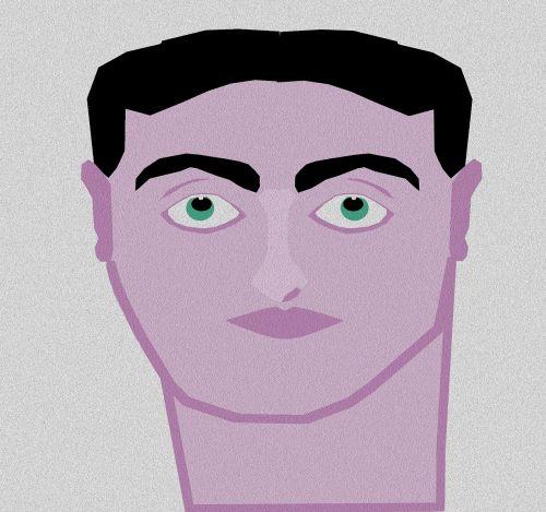 face,male,caucasian