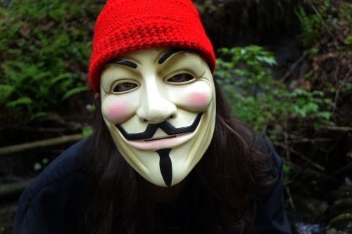 face mask v for vendetta