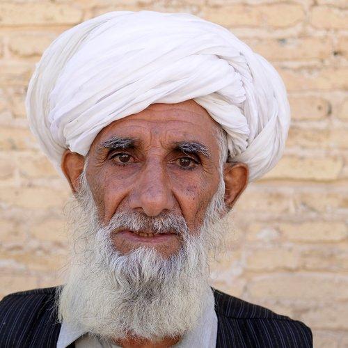 face  beard  portrait