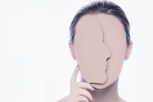 face head empathy