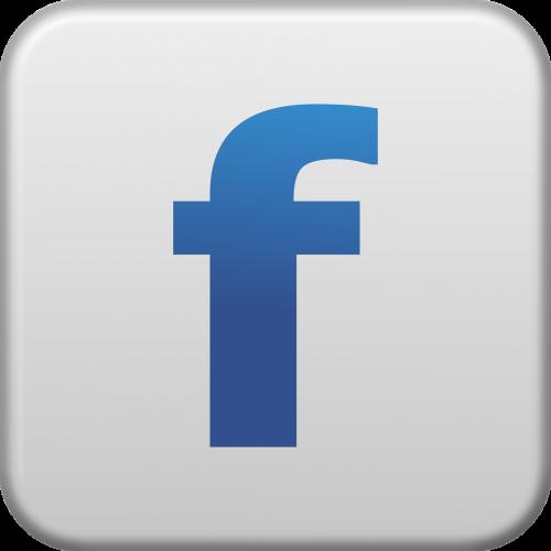 facebook icon website