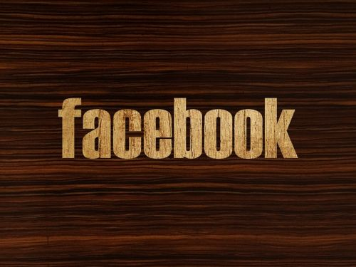 facebook fb facebook logo