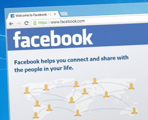 facebook connection social