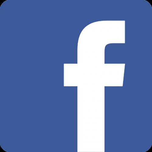facebook logo social network
