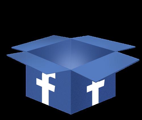 facebook box facebook social network