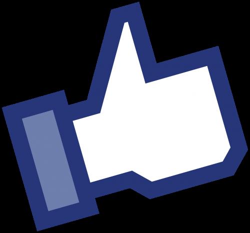 facebook like social network facebook