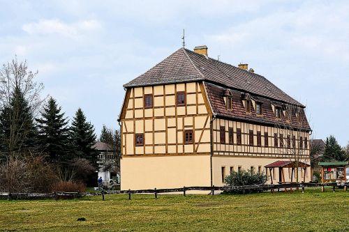 fachwerkhaus home historically